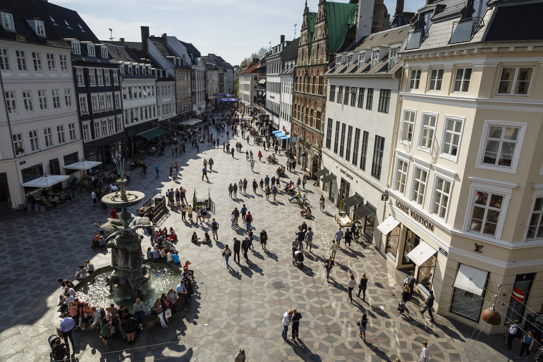 0972cc24fb3 Strøget i København | Nordiskt samarbete