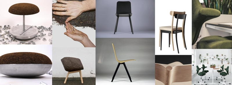 Here are the winning Nordic sustainable chairs