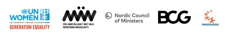 Organisations behind Launch of State of the Nordic Fathers