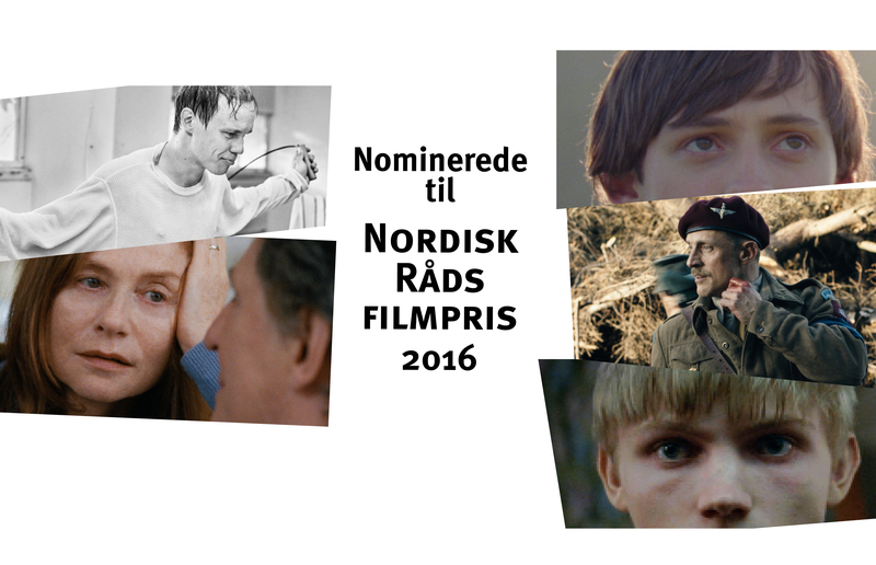 Nominerede til filmprisen 2016 (sharable til web, Facebook og Twitter)