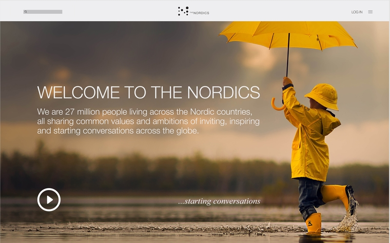The Nordics Brand tool box