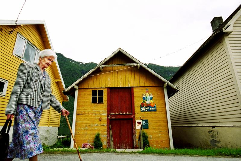 Danish retirement pension | Nordic cooperation