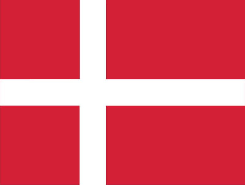 The Danish flag | Nordic cooperation
