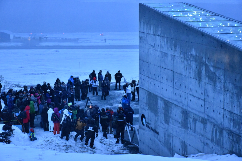 Why The Global Seed Vault Is So Important Nordic Cooperation