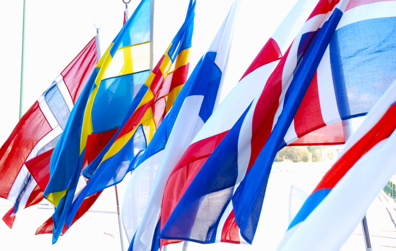 Facts About The Nordic Countries Nordic Cooperation
