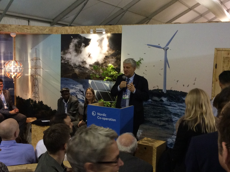 Preview Nordic Green COP22