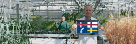 Front page | Nordic cooperation
