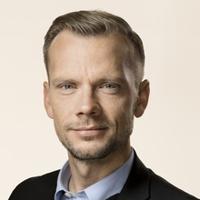 Peter Hummelgaard Thomsen