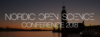 Nordic Open Science