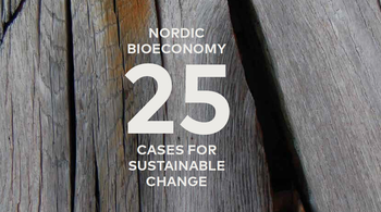 25 cases for sustainable change