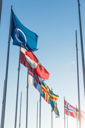 Fakta Om De Nordiska Landerna Nordiskt Samarbete