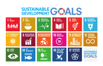 SDG – Sustainable Development Goals