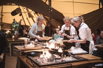 The Great Nordic Feast på Southbank Centre i London